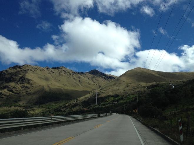 Cajas National Park (Parque Nacional Cajas)